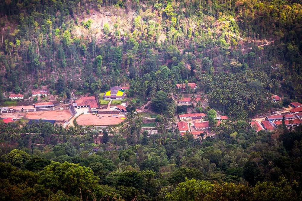 Woddaegudda plantations