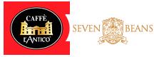 Caffè L'Antico Logo